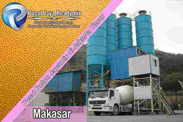 Jayamix Makasar, Jual Jayamix Makasar, Cor Beton Jayamix Makasar, Harga Jayamix Makasar