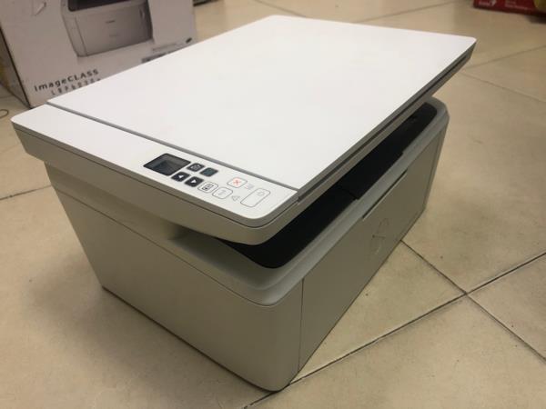 Máy in HP LaserJet Pro MFP M28w Wifi