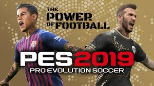Pro Evolution Soccer 2018 vs 2019 (PES ) Jar For 240x320 Screen