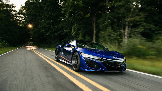 honda nsx type r 2020 changes and price