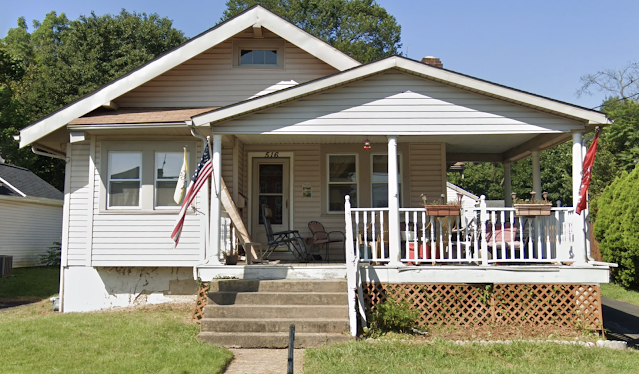 516 Grant Avenue, Willow Grove, PA Sears Walton model