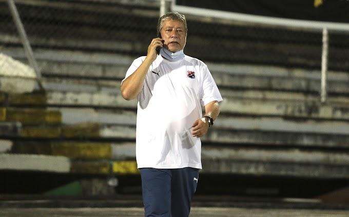 ¿Fin de la era del 'Bolillo' Gómez con el Independiente Medellín? Contundente respuesta del técnico tras la derrota ante Atlético Huila
