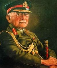 फील्ड मार्शल के एम करियप्पा (Field Marshal K M Cariappa) की जीवनी: उम्र, एजुकेशन, परिवार |