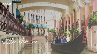 Little Venice Little Venice