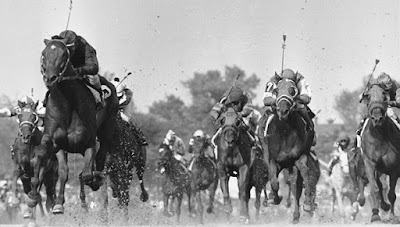 Horse racing around the world