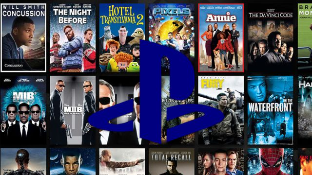PS4 and PS5 will abandon the sale and rental of movies and television series