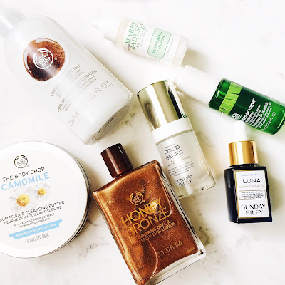 ouijevis //: TOP 8 HOLY GRAIL PRODUCTS FOR OILY/COMBO/CYSTIC PRONE/HYPERPIGMENTED SKIN