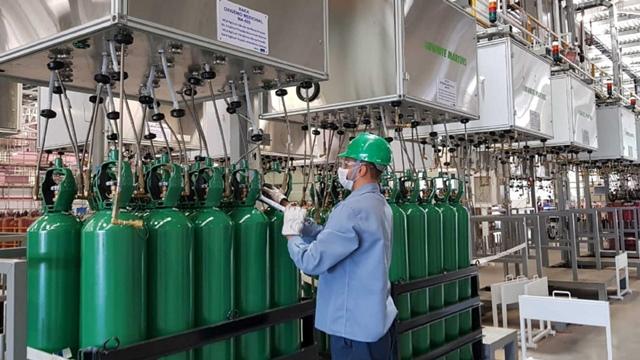 UPA da Paraíba fica sem oxigênio e 10 pacientes são transferidos
