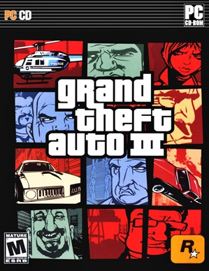 Download Grand Theft Auto III (PC) Gratis