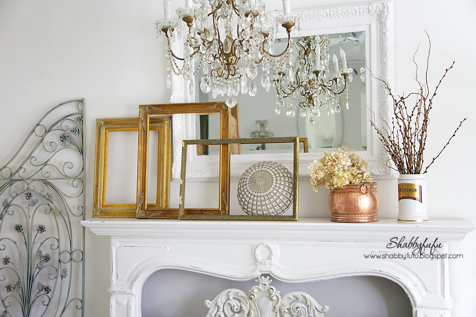 How To Decorate French Country: Fall Decorating Inspiration...Easy French Elegant Style