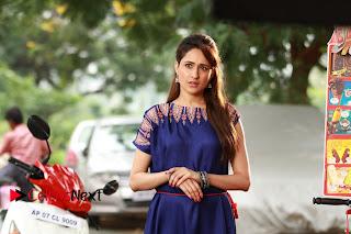 Actress Pragya Jaiswal New Stills in turodu Movie  0014.JPG