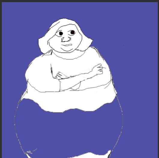 Fat slag dating