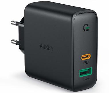 Aukey PA-D3