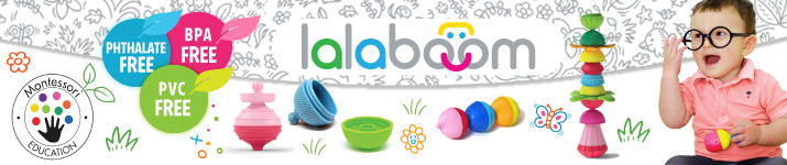 Lalaboom products available in Australia