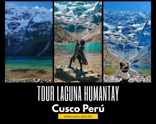 tour machu picchu montaña de colores laguna humantay