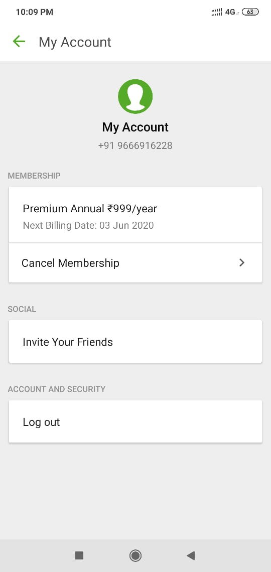 Free Hot-star Premium 2019-2020 Accounts For 1 year Username