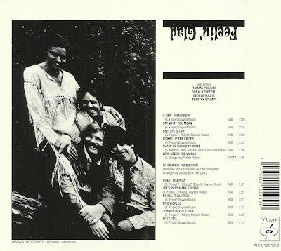 Glad - Feelin' Glad (1968)