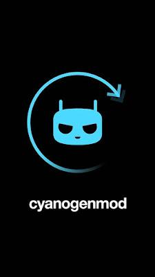 Splashscreen Cyanogenmod Andromax A,splashscreen android,splashscreen.ga
