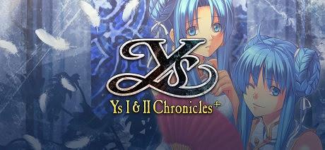 Ys I and II Chronicles Plus-GOG