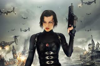nuevo trailer internacional de resident evil: el capitulo final