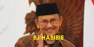Pesawat BJ Habibie