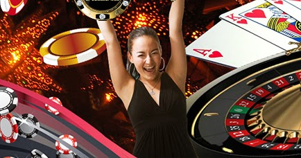 Enjoy Your On-line Casino With Real Cash