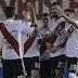 Libertadores: River derrotó a Emelec por 2-0 y es líder de su grupo