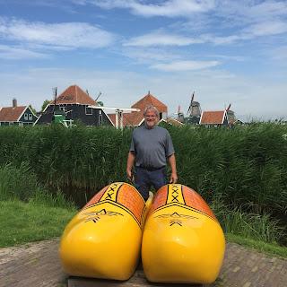 nederland ontdekken campervakantie