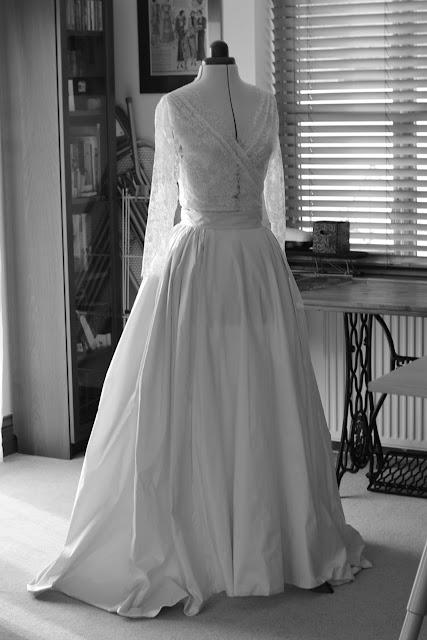 wedding dresses somerset