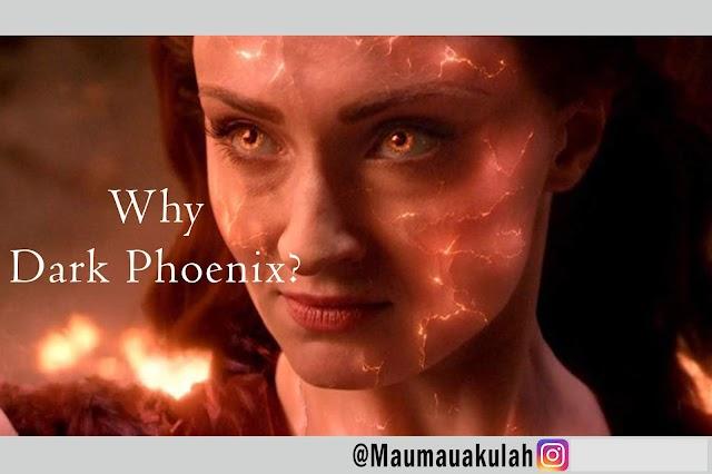Movie Review: Why Dark Phoenix? #SpoilerAlert