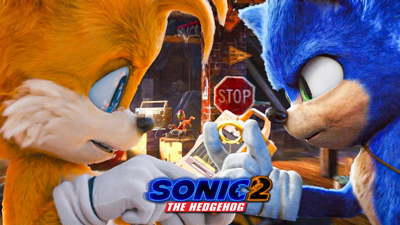 Sonic the Hedgehog 20 2002020 on Theater Release Date, Trailer ...