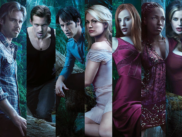 True Blood: Show vs Books