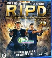 Movie : R.I.P.D. (2013) HD BluRay Dual Audio [Hindi 5.1]