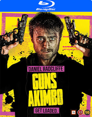 Guns Akimbo (2019) Dual Audio [Hindi 5.1ch – Eng 5.1ch] 1080p BluRay ESub 1.3Gb x265 HEVC
