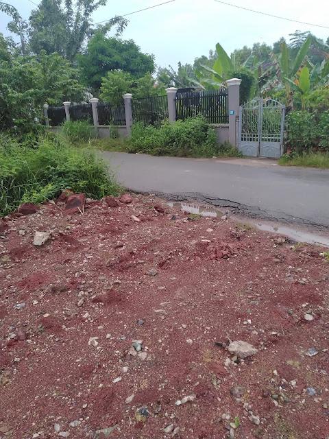 Đất đẹp mặt tiền đường Võ Thị Sáu, ngay trong KDC đông đúc Long Đức- 5p ra ngay vườn Dầu, thị trấn Long Thành