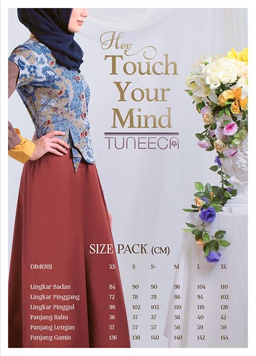 Berikut Katalog Tuneeca Hey Touch Your Mind bf265d3582