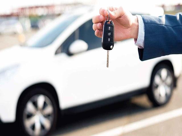 गाड़ी चोरी होने पर, बीमा क्लेम करने फॉलो करें ये स्टेप