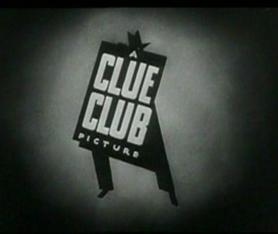 A Clue Club Picture