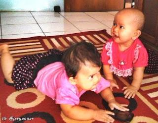 Kapan Normalnya Bayi Mulai Belajar Berjalan?