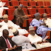 Ndume's supporters storm National Assembly