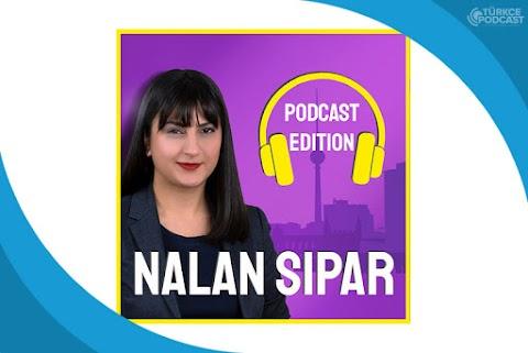 Nalan Sipar Podcast
