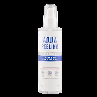 A`Pieu Aqua Peeling AHA Toner