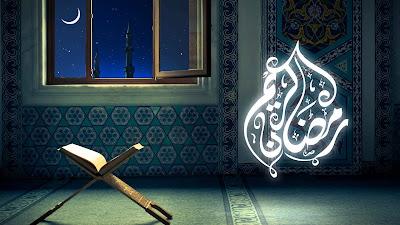 Tetap Istiqamah selepas Ramadhan