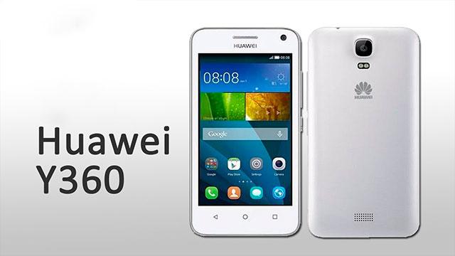 rom stock Huawei Ascend Y360-U61