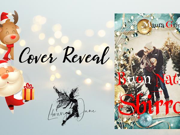 *Cover Reveal* Buon Natale, Sbirro! di Maura Grignolo