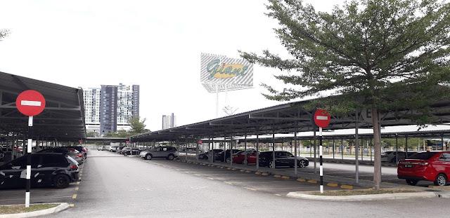 Giant Hypermarket Setapak