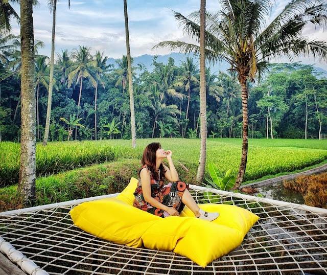 Lokasi dan Harga Tiket Masuk Svargabumi Borobudur Magelang