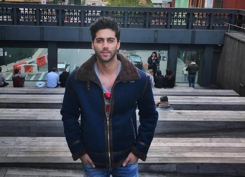 Ehan Bhat Images, Wallpapers, Pics
