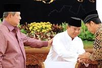 Jokowi Bertemu SBY-Prabowo, Ada Apa?