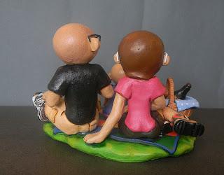 regali originali personalizzati artigianali sposi divertenti orme magiche